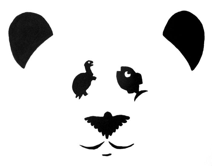 "Logogestaltung zum Thema ""Zoo"", gymneufeld"